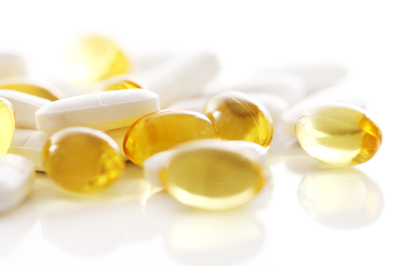 For The Consumer, The Prospect For Safer Dietary Supplements
